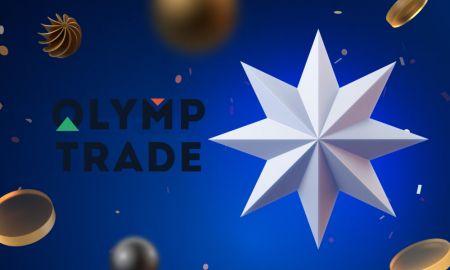 Olymp Trade al Forex Expo Dubai: un debutto di grande successo