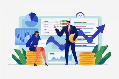Come fare trading durante la stagione dei guadagni su Olymp Trade
