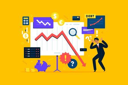 Opportunità di trading Forex redditizie durante la crisi finanziaria con Olymp Trade