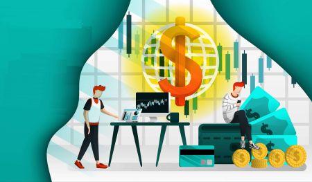 Modi efficaci per utilizzare le tecniche di Fibonacci su Olymp Trade per un trading redditizio