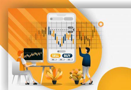 10 migliori strategie di trading tecnico su Olymp Trade