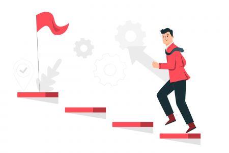 Come mantenere la tua motivazione di trading per essere un trader Forex con Olymp Trade