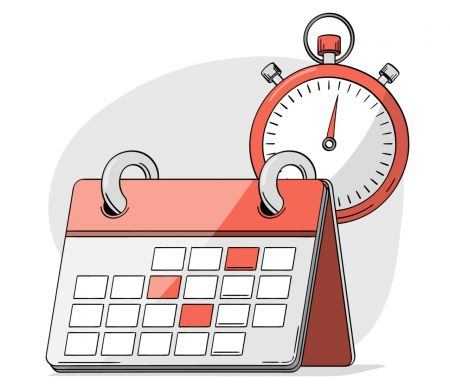 Piano di guadagno settimanale sulla piattaforma Olymp Trade
