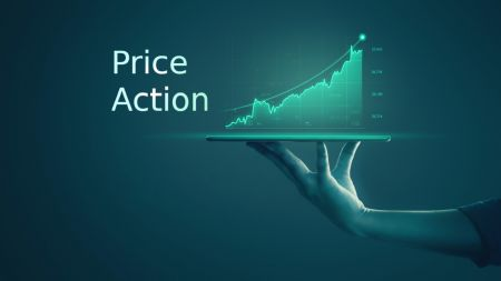 Come fare trading utilizzando Price Action in Olymp Trade
