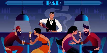 Come identificare e scambiare Inside Bar Pattern su Olymp Trade