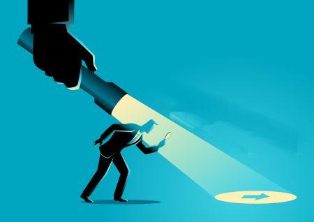 Ritiri di trading con divergenza nascosta su Olymp Trade
