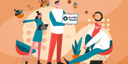 Come fare trading e prelevare denaro da Olymp Trade