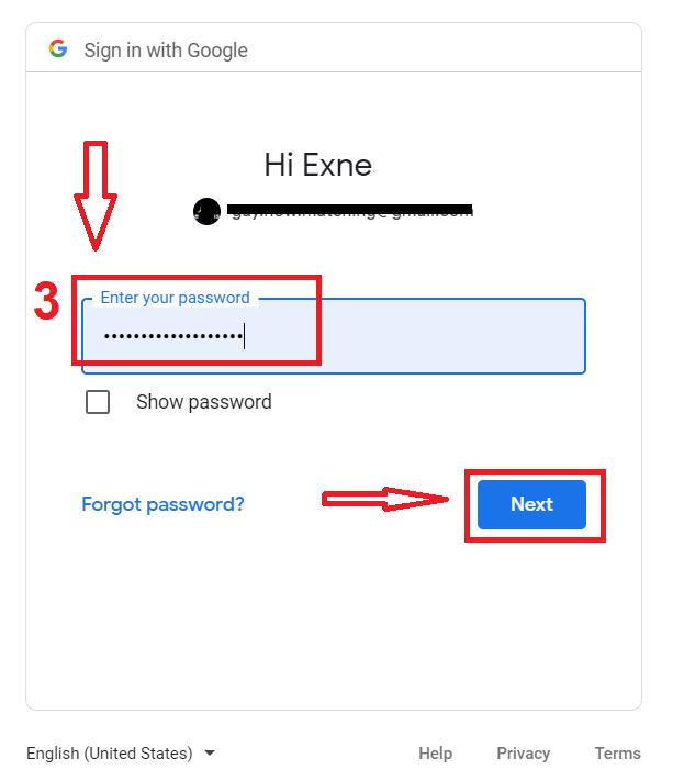 Come aprire un account e accedere a Olymp Trade