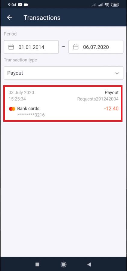 Come aprire un conto e prelevare denaro su Olymp Trade