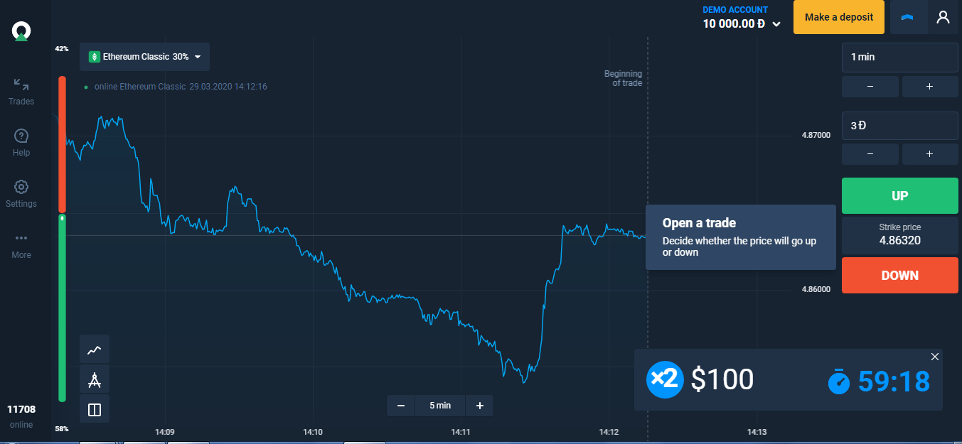 Recensione Olymp Trade